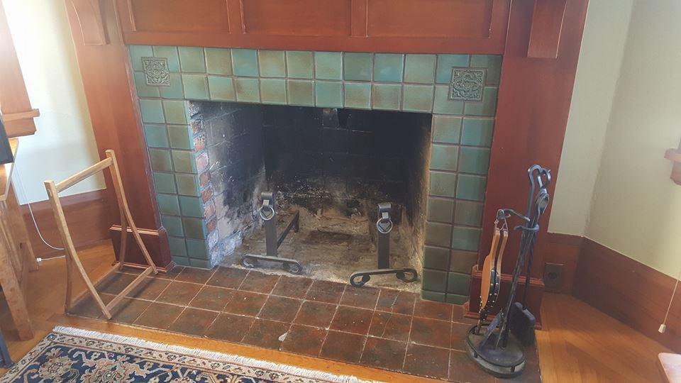 rebuild fireplace. Berkeley Fireplace and Chimney Rebuild  Masonry Specialists Inc